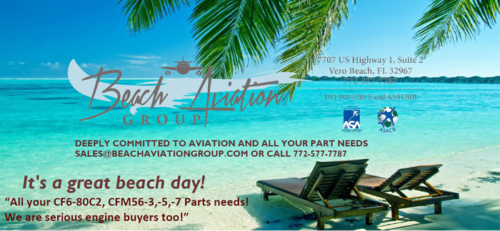 Beach Aviation Group