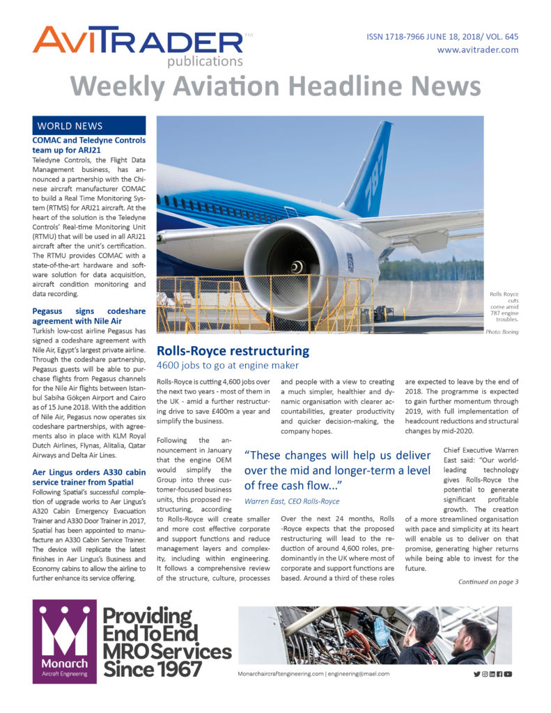 AviTrader_Weekly_Headline_News_Cover_2018-06-18