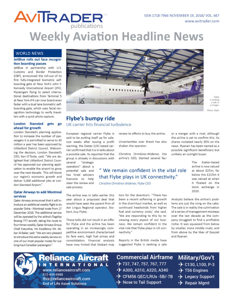 AviTrader_Weekly_Headline_News_Cover_2018-11-19