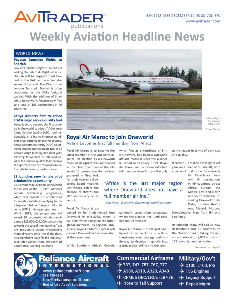 ed4fef4cd93 Weekly Aviation Headline News