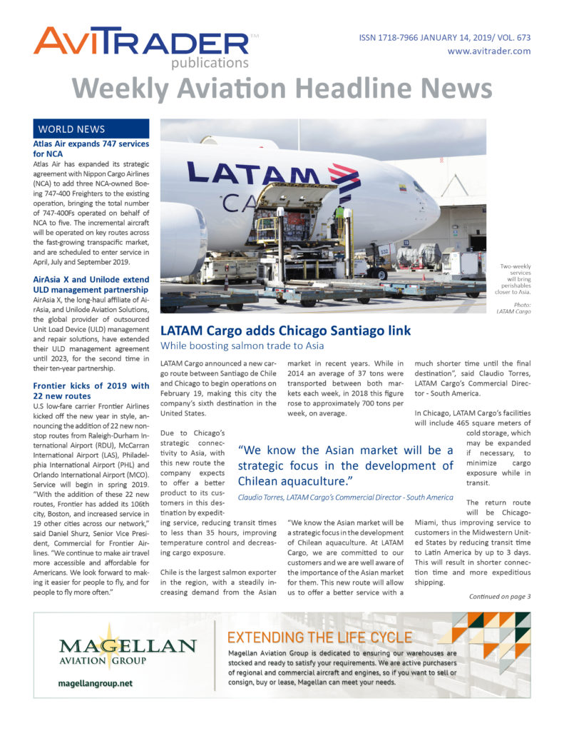 AviTrader_Weekly_Headline_News_Cover_2019-01-14