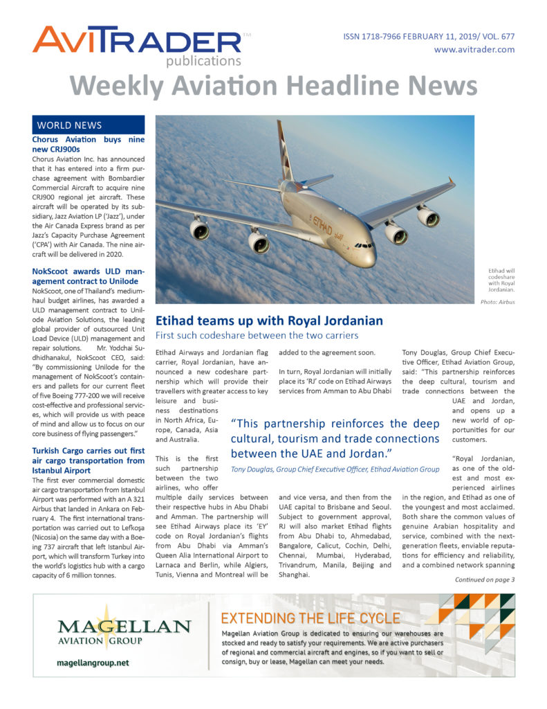 AviTrader_Weekly_Headline_News_Cover_2019-02-11
