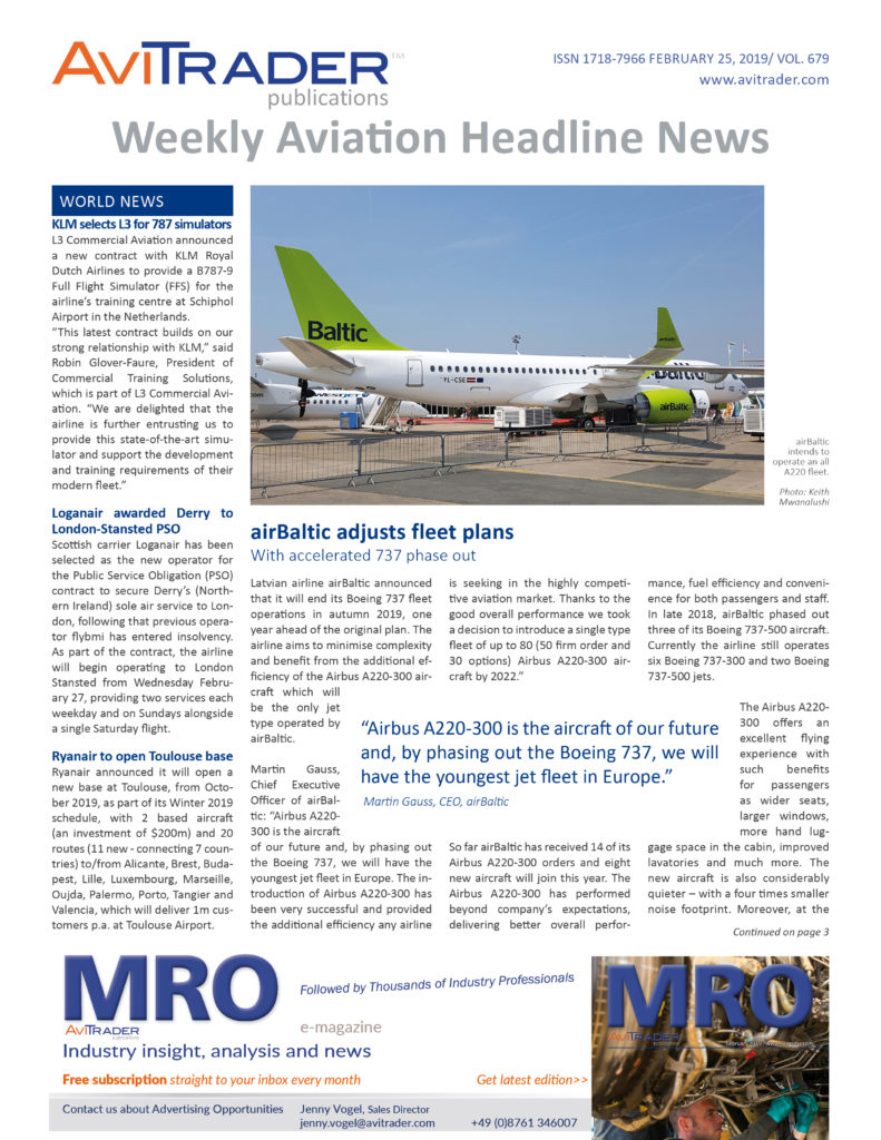 AviTrader_Weekly_Headline_News_Cover_2019-02-25