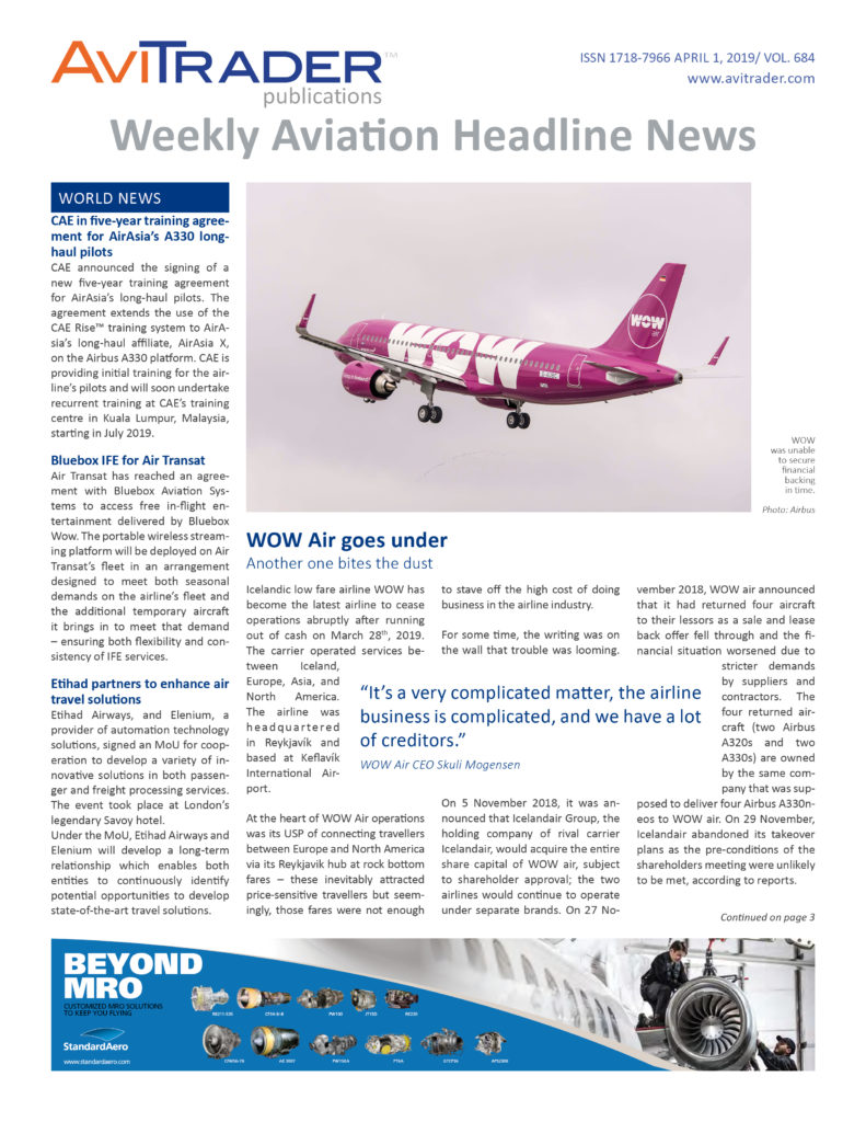 AviTrader_Weekly_Headline_News_Cover_2019-04-01