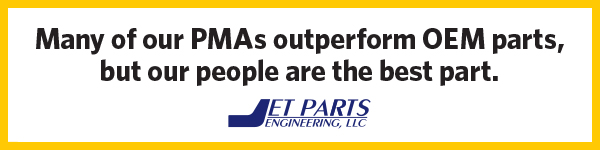 Jet Parts Engineering