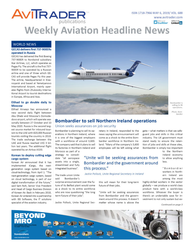 AviTrader_Weekly_Headline_News_Cover_2019-05-06