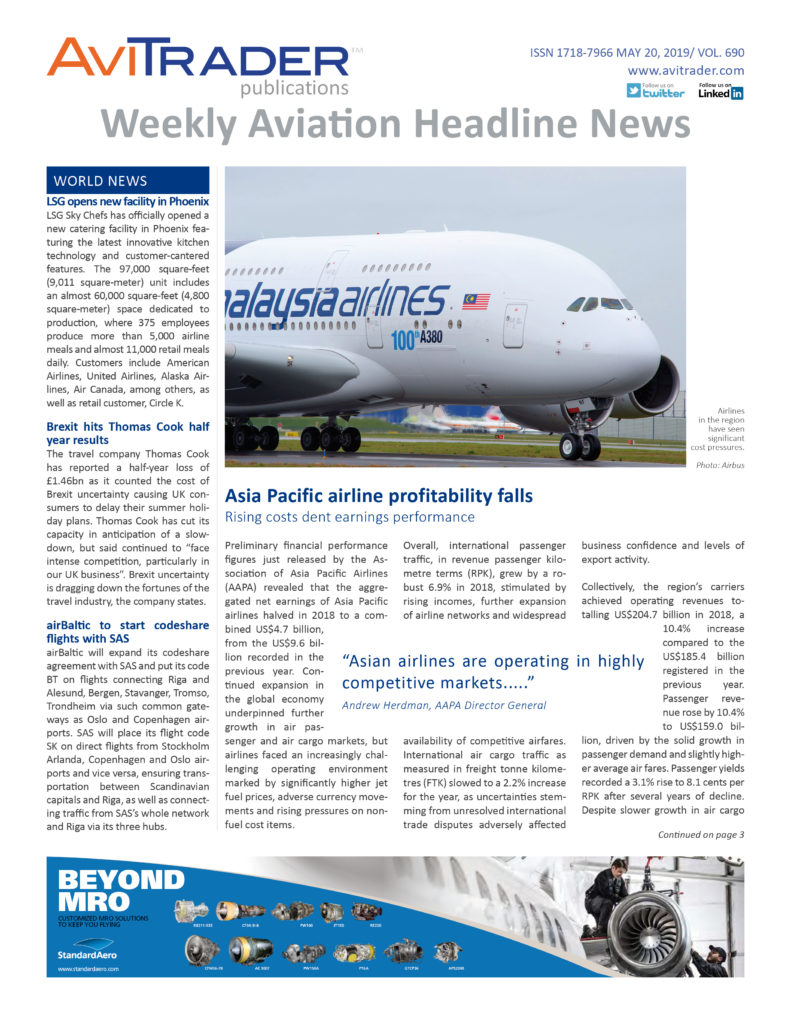 AviTrader_Weekly_Headline_News_Cover_2019-05-20
