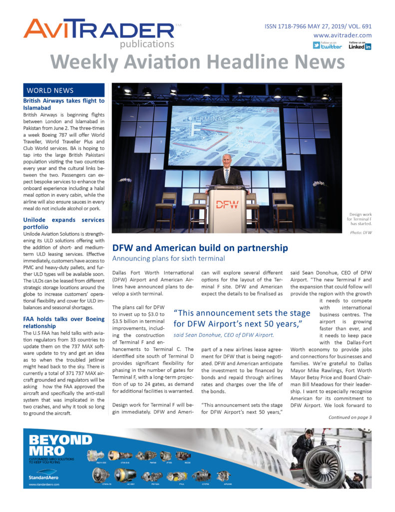 AviTrader_Weekly_Headline_News_Cover_2019-05-27