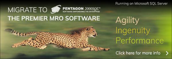 Pentagon 2000