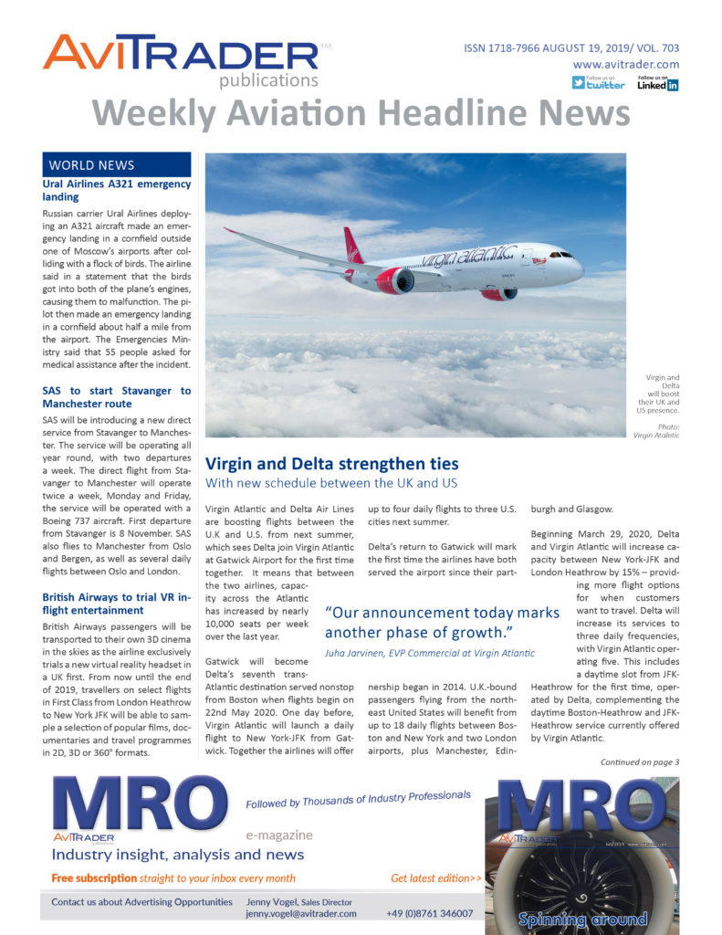 AviTrader_Weekly_Headline_News_2019-06-17_COVER