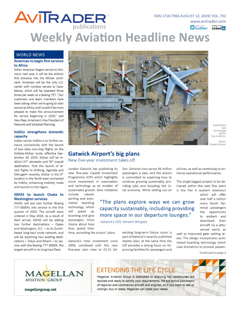 AviTrader_Weekly_Headline_News_Cover_2019-08-12