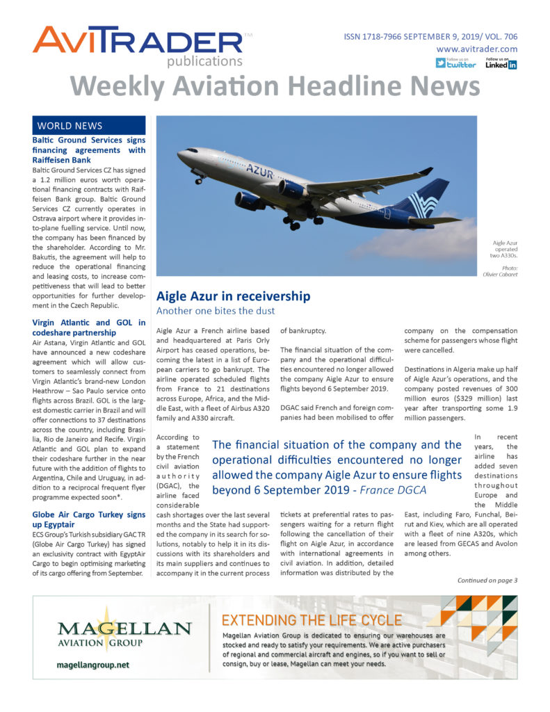 AviTrader_Weekly_Headline_News_Cover_2019-09-09