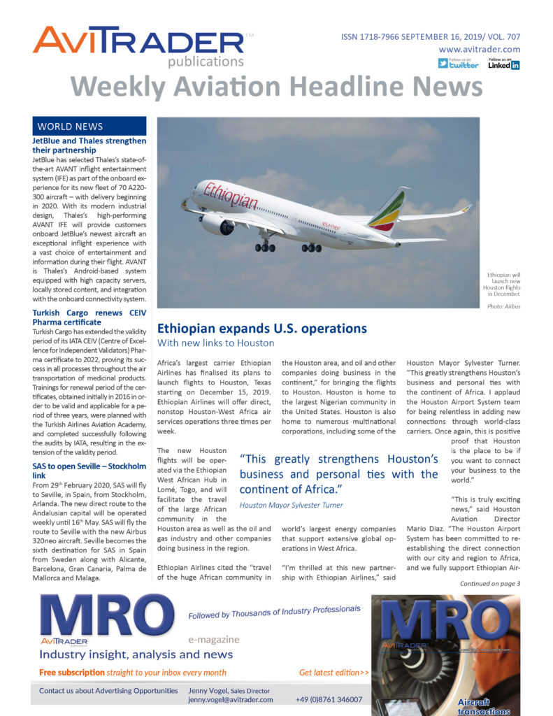AviTrader_Weekly_Headline_News_Cover_2019-09-16