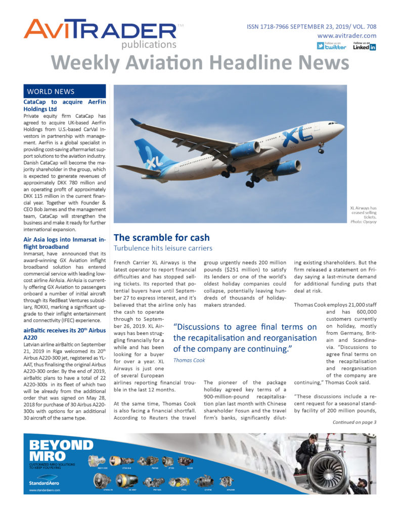 AviTrader_Weekly_Headline_News_Cover_2019-09-23