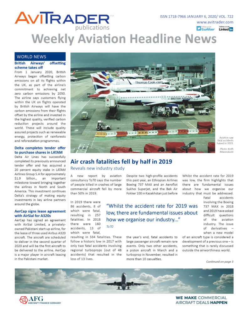AviTrader_Weekly_Headline_News_Cover_2020-01-06