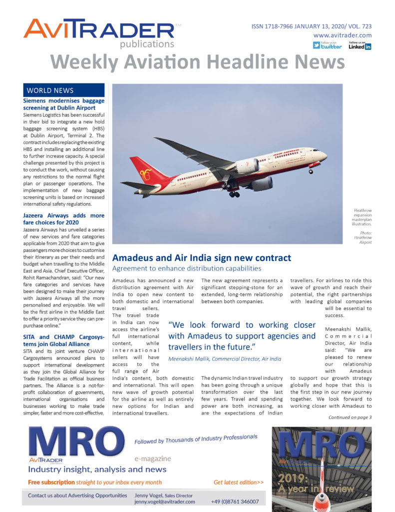 AviTrader_Weekly_Headline_News_Cover_2020-01-13