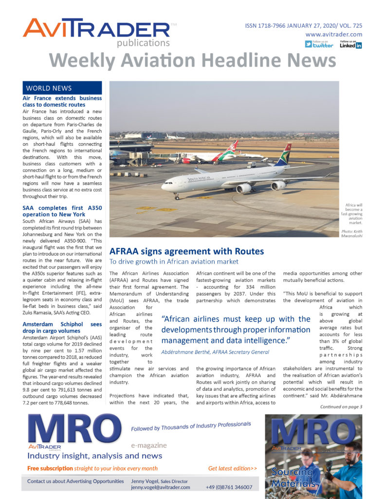 AviTrader_Weekly_Headline_News_Cover_2020-01-27