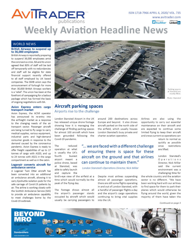AviTrader_Weekly_Headline_News_Cover_2020-04-06