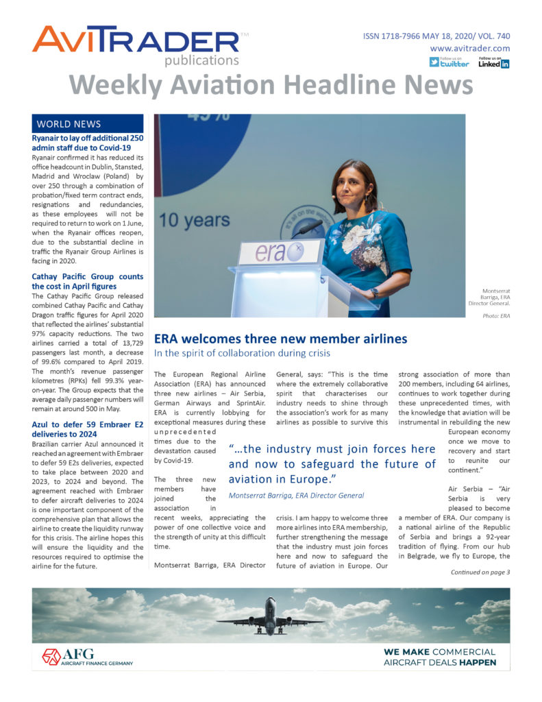 AviTrader_Weekly_Headline_News_Cover_2020-05-18