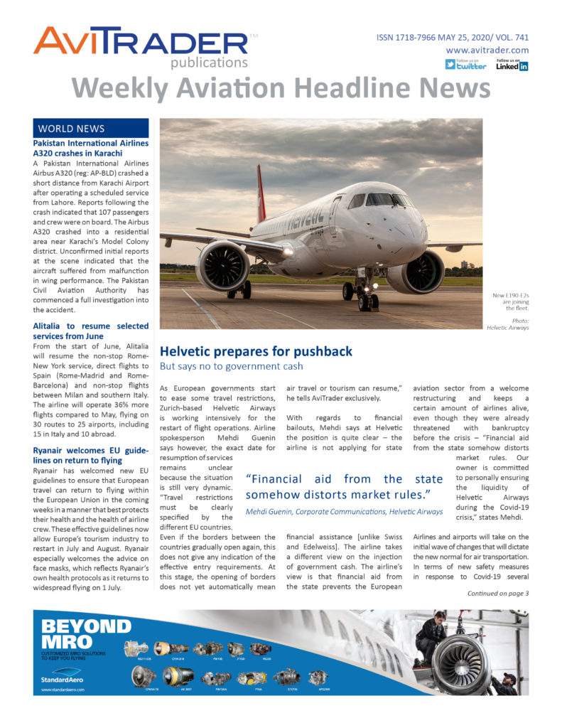 AviTrader_Weekly_Headline_News_Cover_2020-05-25