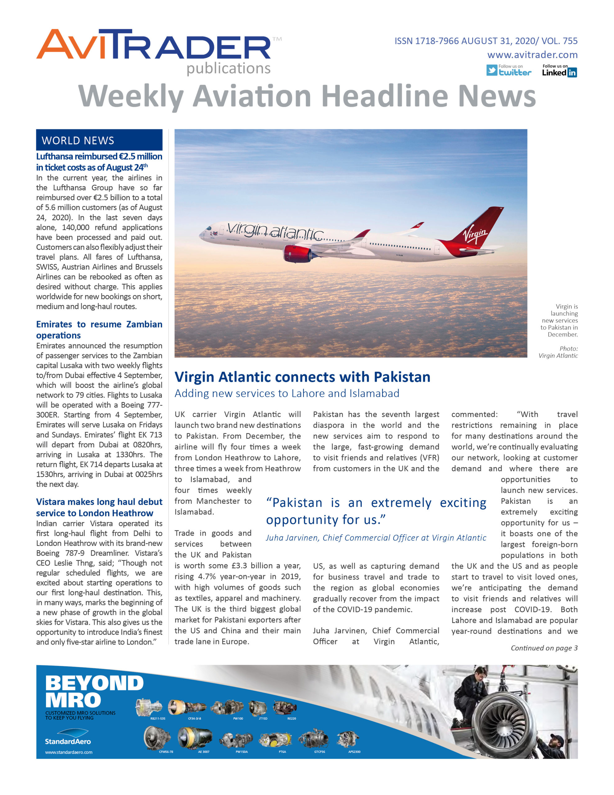AviTrader_Weekly_Headline_News_Cover_2020-08-31