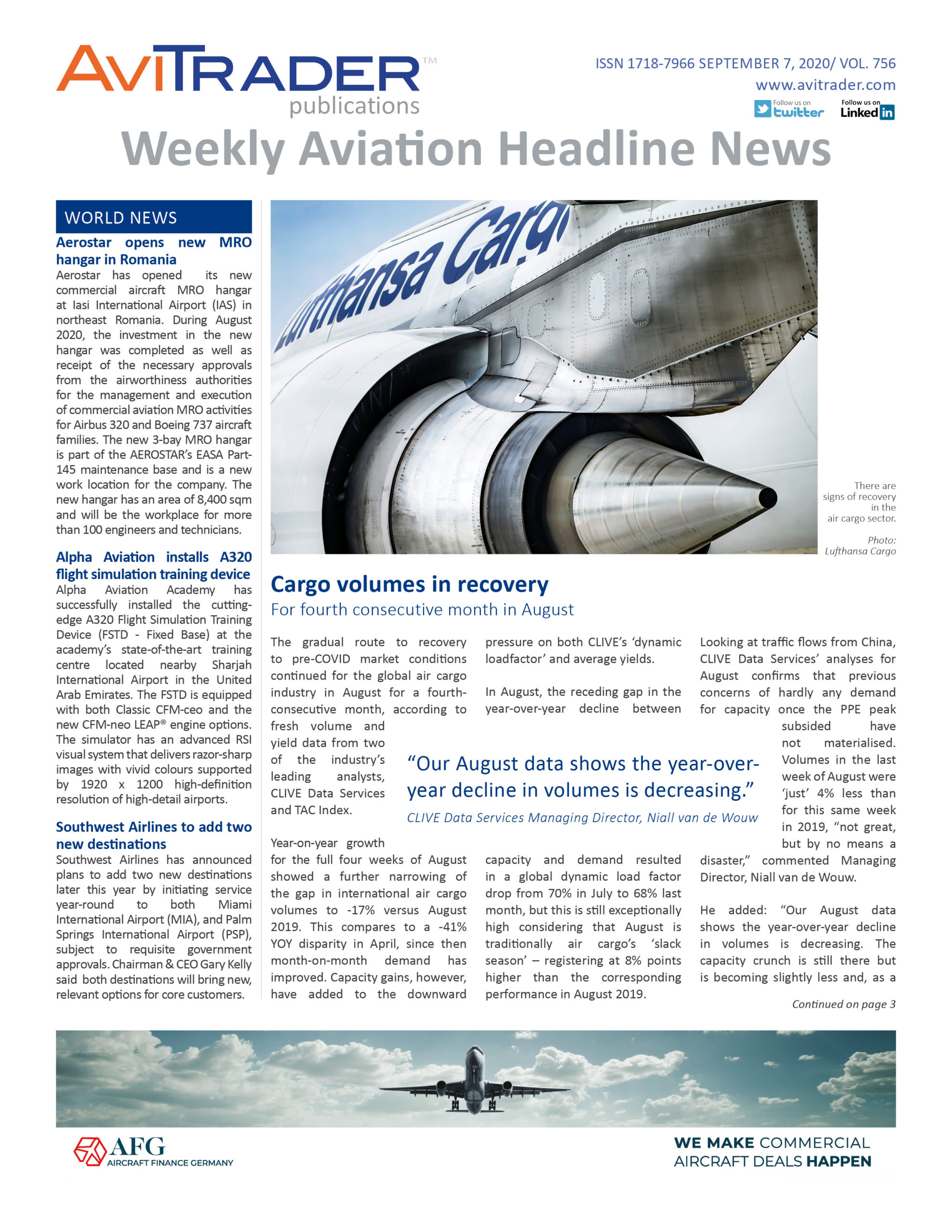AviTrader_Weekly_Headline_News_Cover_2020-09-07